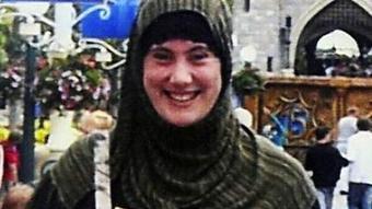 British 'White Widow' terror suspect fooled Kenyan police in 2011   Africa   Scoop.it