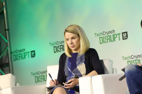 Report: Verizon wants $1 billion discount after Yahoo privacyconcerns   Technological Trends   Scoop.it