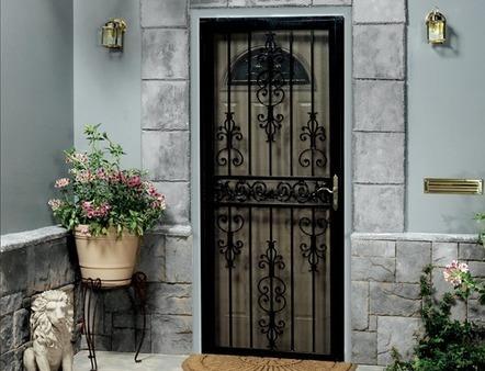 Top Reasons for getting an aluminium security door in Melbourne   Security Doors Pakenham – Place Order Online To Save Money   Scoop.it