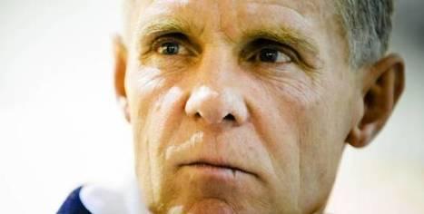 Le patron du cyclisme anglais suspendu - L'Equipe.fr | ducyclismeféminin.com | Scoop.it