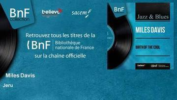BnF Jazz & Blues   BiblioLivre   Scoop.it