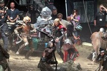 Chris Hemsworth parla di Thor: The Dark World ∂ Fantascienza.com | JIMIPARADISE! | Scoop.it