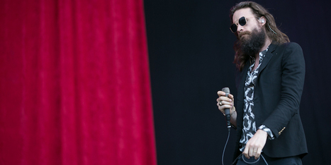 "Father John Misty Cuts Festival Set Short After Lecture About ""Evil"": Watch 