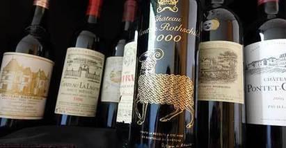 Le marché délaisse les caisses de vins pour les flacons uniques | Le vin quotidien | Scoop.it