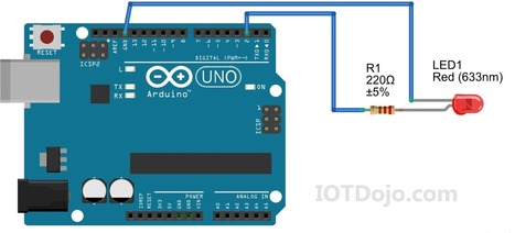 NodeJS, Socket.io and Johnny Five to control Arduino | Arduino, Netduino, Rasperry Pi! | Scoop.it