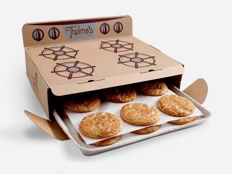 Les cookies sortent tout juste du four ! - Communication (Agro)alimentaire | Communication Agroalimentaire | Scoop.it