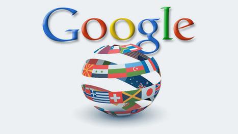Google travaille sur la traduction instantanée de mobile à mobile | Docteur Smartphone | Scoop.it