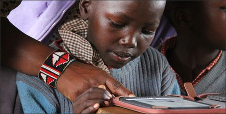 Mobile Devices Address Tech. Equity in Africa | LearnAhead | Scoop.it