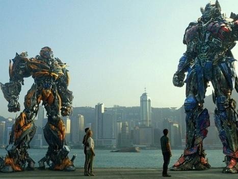Китай мон амур: Роман Голливуда и Поднебесной | TV & Kinotrends | Scoop.it