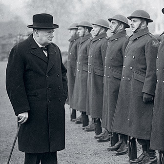 What Would Winston Churchill Do? | 21st Century Leadership | Scoop.it