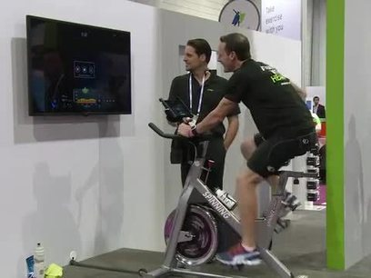 Wearable health and fitness tech makes a splash at CES | Healthcare Technology | Scoop.it