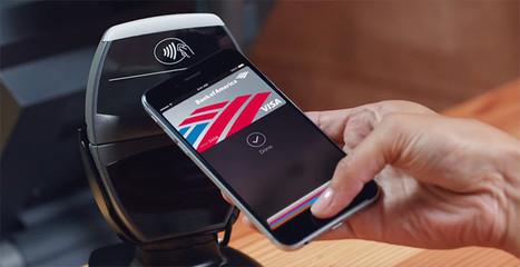 ApplePay confronté à une résistance de la part de Walmart et BestBuy   Branchez-vous   Un Android peut être humain   Scoop.it