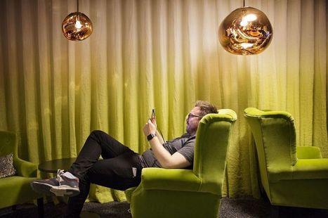 Spotify tient le rythme | Nouvelles de la musique | Scoop.it