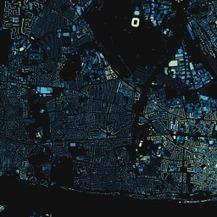 Anzahl der Geschosse in Hamburg | Geospatial Pro - GIS | Scoop.it