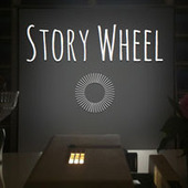 Story Wheel is Born | Just Story It | Scoop.it