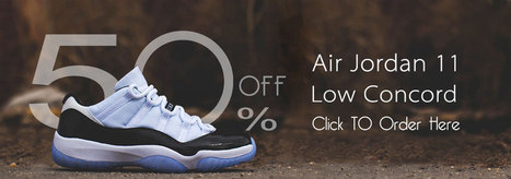 Cheap Womens Jordans $55 at Wholesale Jordans Outlet | Air Jordan shoes | Scoop.it