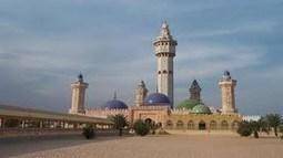 La Grande Mosquee de Touba , Unique En Afrique | tawfeh | Scoop.it
