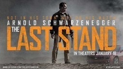 Schwarzenegger's Last Stand Is A New Beginning | News From Stirring Trouble Internationally | Scoop.it