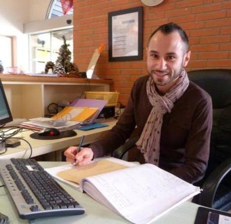 Pibrac. Un nouveau directeur à La Houlette - LaDépêche.fr | Pibrac sur la Toile | Scoop.it