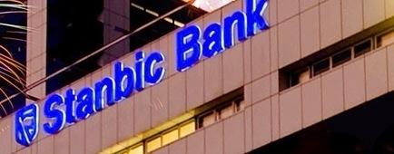 Market Update: Stanbic Bank Uganda Most active Counter   Rosand Post   NDAWULA ROBERT   Scoop.it