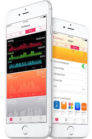 Apple's Health app will soon help direct users to third party health, wellness apps | The mobile health (salud móvil) | Scoop.it