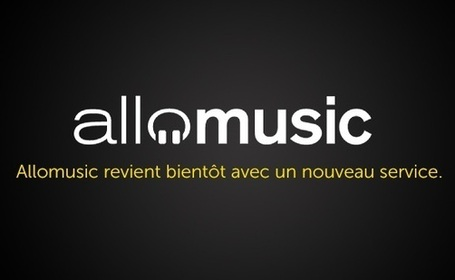 Allomusic chercherait à se remettre en selle | Musique Digitale & Streaming Musical | Scoop.it