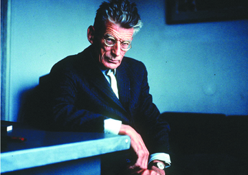 Quotidian but Quite Quotable | Standpoint-Beckett's Letters | The Irish Literary Times | Scoop.it