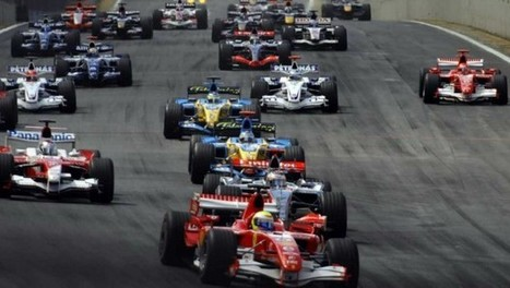GP del Brasile: la storia | F1Race | Storia | Scoop.it