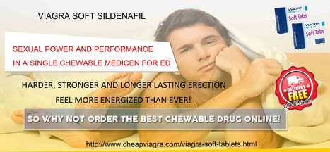 Cheap Viagra Online Sildenafil Oral Jelly UK Medicines Immediately Enhances the Blood Flow to the Male Sex Organ within Minutes | Generic Viagra Online | Scoop.it