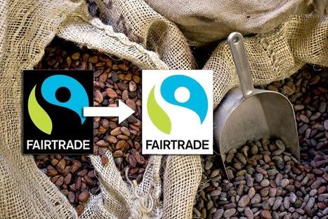 Fairtrade - Max Havelaar crée un nouveau label moins exigeant qui profite aux multinationales | Communication Agroalimentaire | Scoop.it