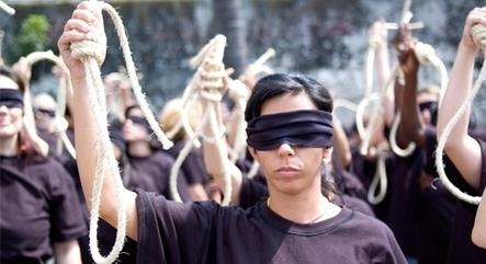 Agir contre la peine de mort | Amnesty International France | Exposé : L'état des lieux de la peine de mort dans le monde | Scoop.it
