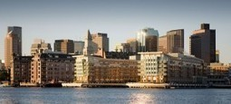 Rebranded Battery Wharf Hotel Changes Ownership, Joins LHW Party   Commercial Property Executive   Commercial Real Estate   Scoop.it