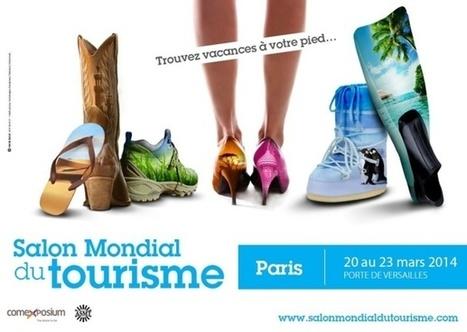 Le Salon Mondial du Tourisme se marie avec Destinations Nature   agence événementielle   Scoop.it