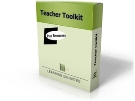 Learning Unlimited | Teacher Toolkit | Literacy Audits. Consulting. Resources | Free: Tools & Resources for Educators | Scoop.it