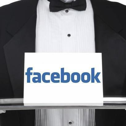 How to Create Facebook Events Without Annoying Your Friends | le Web 2.0 | Scoop.it