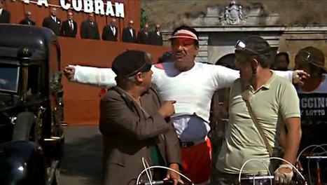 "Film | Fantozzi ""la coppa cobram"" - urban.bicilive.it | bicilive.it World | Scoop.it"