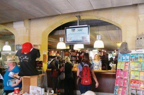 L'office de tourisme prend le virage numérique - Sarlat | Actu Réseau MOPA | Scoop.it