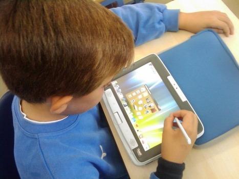 Inclusão digital na escola e a falta de estrutura - Prof. Edigley Alexandre | Prof. Edigley Alexandre | Scoop.it