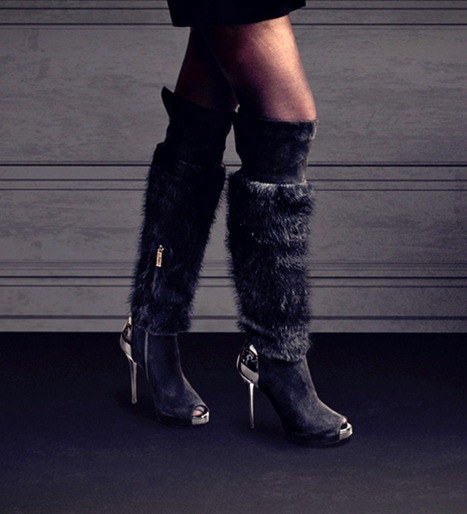 Josephine Shoes Winter 2014 Collection | Le Marche & Fashion | Scoop.it