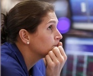 The Real Reason Why Women Are Leaving Wall Street | A Voice of Our Own | Scoop.it