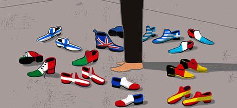 Les Européens, trop différents pour s'entendre | Union Européenne, une construction dans la tourmente | Scoop.it
