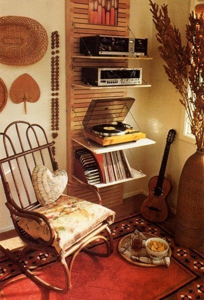 Remembering the Hi-Fi's Heyday   Vintage and Retro Style   Scoop.it