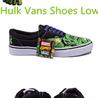 Comic Nike Dunks