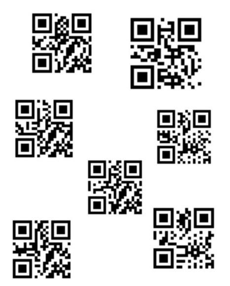 QR-koder i skolan ger lust och nyfikenhet, del1 | Camillas samlade pedagogiska bloggar, länkar etc. | Scoop.it