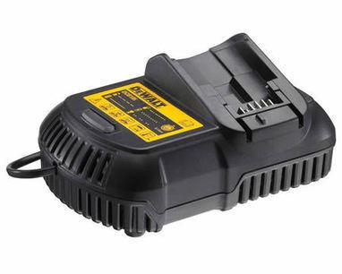 Dewalt DCB105 li-ion XR Battery Charger 10.8V to 20V | Cordless Drill Battery Shop | Scoop.it