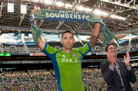 Sounders GM Adrian Hanauer on using big data to build a soccer powerhouse   Sports   Scoop.it
