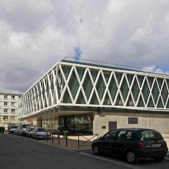 Archives Nationales : «Ah mais on dirait …» : de la copie en architecture | L'abeille et l'Architecte | Nos Racines | Scoop.it