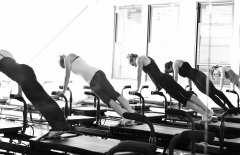 We Tried This: The SLT Megaformer Workout | TIME.com | Breath Deep Pilates | Scoop.it