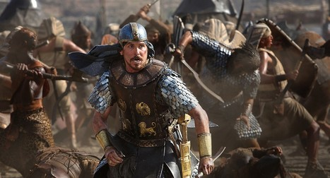 Exodus : Gods and Kings, sous-titrage français par TITRAFILM | TITRATVS SSO | Scoop.it