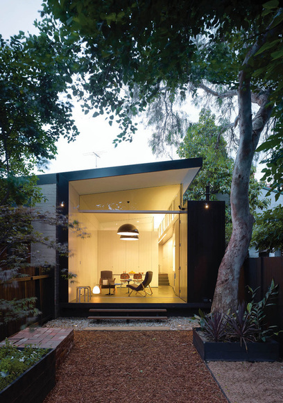 Best in Glass | Glass Houses | Scoop.it